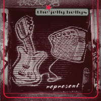 The Jelly Bellys - Represent