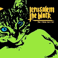 Jerusalem The Black  - Whore Of Babylon, Beast Of Rome