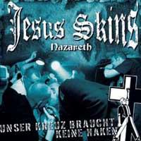 Jesus Skins - Unser Kreuz braucht keine Haken