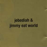 Jimmy Eat World 7 Jebediah - Split