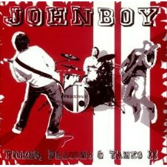 Johnboy - Tigers, Dragons and Tanks II