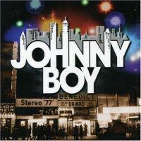 Johnny Boy - S/T