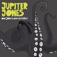 Jupiter Jones - Das Jahr in dem ich schlief EP