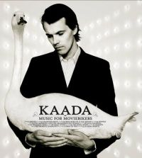 Kaada - Music For Moviebikers
