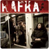 Kafka - A Will That Never Must Stop