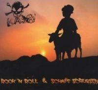 Kasa - Rock 'n Roll & Schafe schubsen
