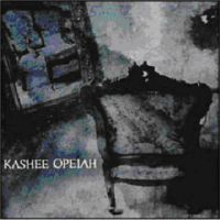 Kashee Opeiah - Panic In Solitude