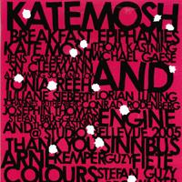 Kate Mosh - Breakfast Epiphanies
