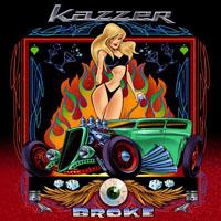 Kazzer - Broke