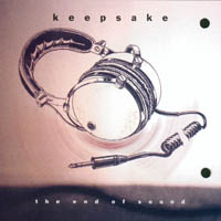 Keepsake - The End Of Sound