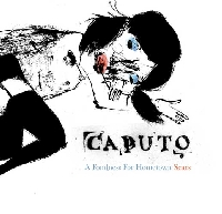 Keith Caputo - A Fondness For Hometown Scars