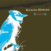 Kicking Howard - The Auburn EP