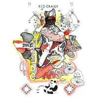 Kidcrash - Snacks