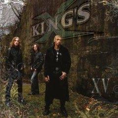 King\'s X - XV