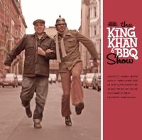 The King Khan & BBQ Show - S/T