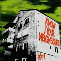 V/A - Know Your Neighbours #1