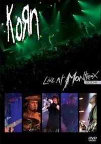 Korn - Live At Montreux 2004 [DVD]