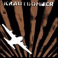 Krautbomber - s/t