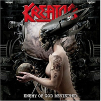 Kreator - Enemy Of God Revisted