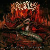 Krisiun - Works Of Carnage