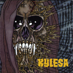 Kylesa - no warning / a 100 degree heat index