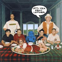Lagwagon - Let\'s Talk About Leftovers