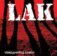 LAK - Verdammtes Leben