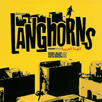 Langhorns - Mission Exotica