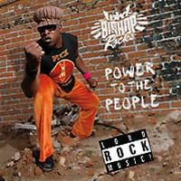 Lord Bishop Rocks - Power to the People