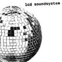 LCD Soundsystem - st