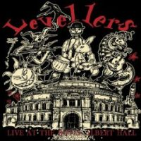 The Levellers - Live From Royal Albert Hall