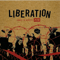 V/A - Liberation - Songs To Benefit PETA