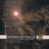 V/A -  Lifeforce Records 2K1 - Label Compilation
