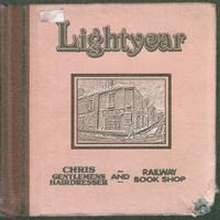 Lightyear - Chris\' Gentlemans Hairdresser And Railways