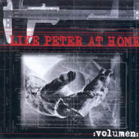 Like Peter At Home - :Volumen: