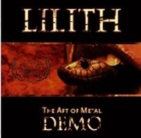 Lilith - The Art Of Metal