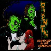 Ripman - Graveyard In Our Memories