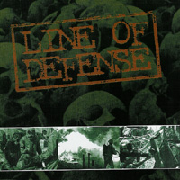 Line Of Defense - s/t