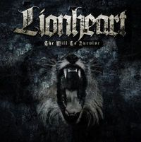 Lionheart - The Will To Survive