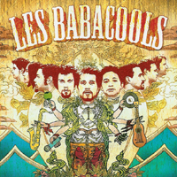 Les Babacools - Companeros 36