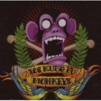 Los Kung Fu Monkeys - s/t