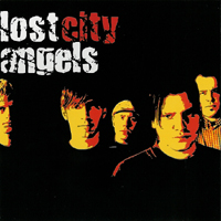 Lost City Angels - s/t