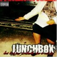 Lunchbox - Don't Teach Your Grandmother How To Suck Eggs