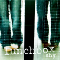 Lunchbox - Shy