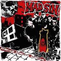 Mad Sin - Dead Moon\'s Calling