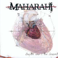 Maharahj - Stepping Into Character
