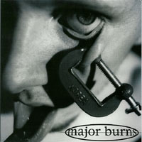 Major Burns - s/t