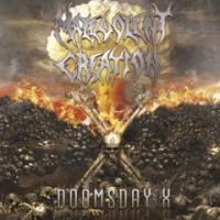 Malevolent Creation - Doomsday X
