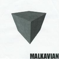Malkavian - s/t