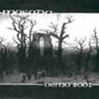 Masada - Demo 2001